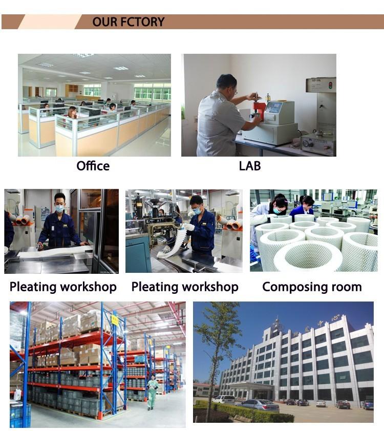 32-1100mm adjustable width PLCZ55-1050-II Filter pleating machine Pleating paper machine Air filter making machine