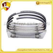 auto parts wholesaler Japan accessories. car diesel engine rik piston ring catalogue set OEM MD050390 4D56-TC for Mitsubishi