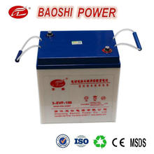150ah 6v rechargable batteries for electric bike