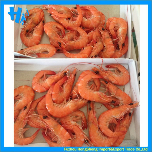 New arrival frozen shrimp vannamei price