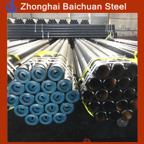 car inner steel tube
