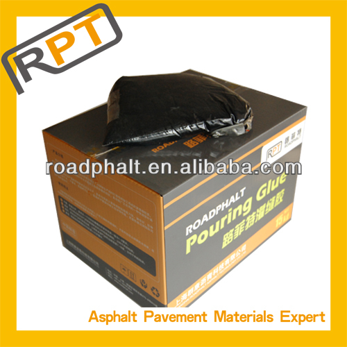 Roadphalt joint sealant for bitumen road