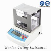 Metal powders vibration compaction density measure equipment
