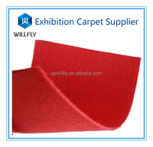 High quality plain carpet