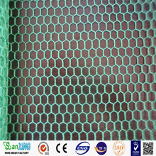 Anping Factory Supply Stainless Steel Hexagonal Wire Mesh
