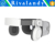 High quality virtual reality 3d vr glasses, ABS plastic vr box bobo z5 for Apple IOS and Android