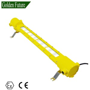 IP67 80W ATEX explosion proof light led