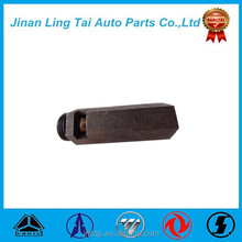 Howo spare truck parts main oil gallery pressure limiting valve assy