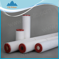 China Professional Manufacturer Quality PP Filter Cartridge for Best Price Water Filter