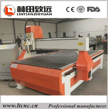 Best price cnc router machine 1325 / 2030 / 1530 3 axis with rotary