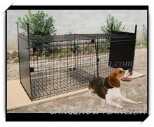 Collapsible Large Cage Trap For Dogs,Dog Control Cages---TLD2016