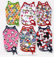 Smoochie Pooch Dog Clothes/ Chinese Clothing Manufacturers For Dog /Wholesale Print Dog T-Shirts