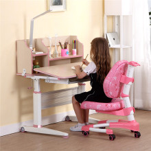 Children furniture Ergonomic study table chair primary school table for kids student desk children table and chair