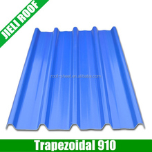 Versatile vinyl Roofing Sheet for villa