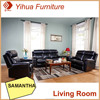 Yihua Samantha Home Use Modern Style Sofa Sets Love Seat Recliner 3 Seat Sofa