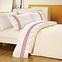 KOSMOS- 100% cotton bed sheets pictures photoes images