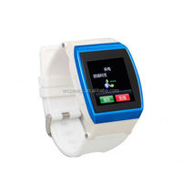 2014 hot sale 5 I9300 MTK6577 Dual Core 1.2GHZ Android 4.0 OS mobile phone price of smart watch phone