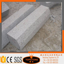 standard kerbstone sizes G341 granite curbstone types