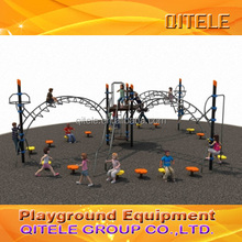 Children Outdoor Playground/children furniture/children climbing nets for kids
