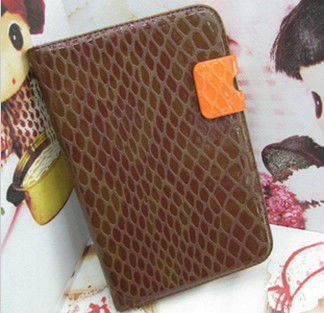 For Samsung Galaxy Tab P3100 tablet flip leather cover