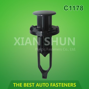 Direct Sell Retaining Clips for Car Retainer C1178