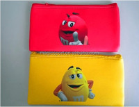 2015 neoprene fashion pencil case