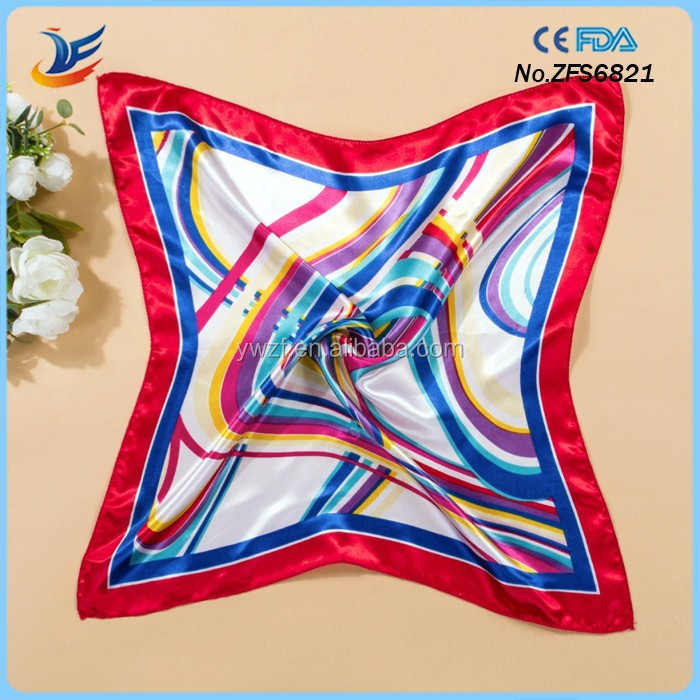 high quality OEM service China supplier scarf