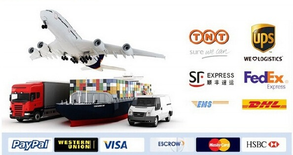 payment & transport