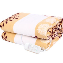 110v 120V Polyester Fleece Electric <strong>Heater</strong> Over Blanket