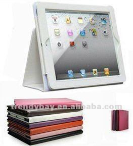 High quality for ipad case with stylus holder