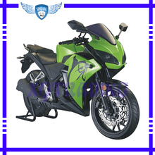 EEC 125CC Racing Motorcycle 125XQ-R15