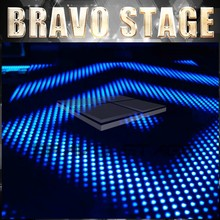 Used led dance floor removable dance floor for sale