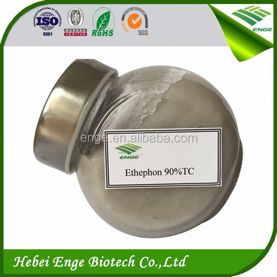 Plant Growth Hormone Ethephon 90% Tc,Competitive Price ...
