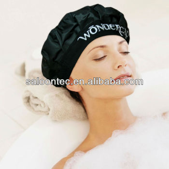Thermal Hair Heat Cap Microwavable Micro Hair Cap