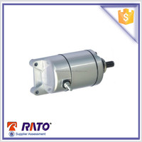 Cheap and fine motorcycle starter motor for WY125