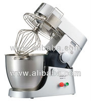 Multi functional KENWOOD KMP005 mixer beater more than 30 tools available only for commercial use