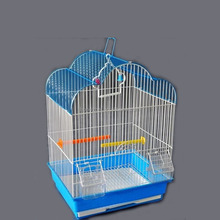 Custom made welded rabbit cage wire mesh.