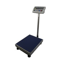 Large Capacity TCS Electronic Price Platform Scale Scale