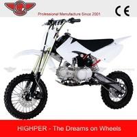 New 125cc Off Road Motorcycle (DB603)