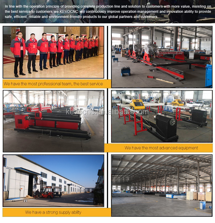 China JNKEVO Metal Carbon Steel Sheet Plate Plasma Cutter CNC Cutting Machine 1325 1530 2030 2040 2060