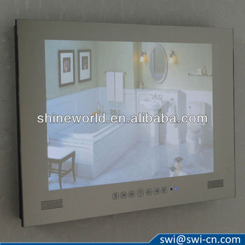 12.1 inch Magic Mirror LED TV