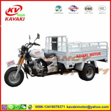 Guangzhou KAVAKI factory sale new modle Five wheels 250cc 3 wheel motorcycle