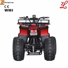 Wholesale china fast 4x4 1000w atv electric