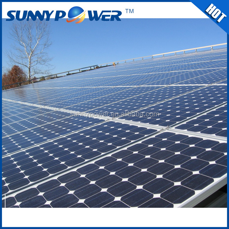 1kw high quality low price home use solar ups system with battery