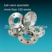 Stainless steel counter flange din standard flange dimensions