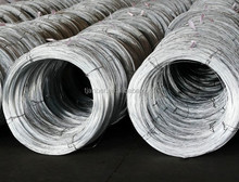 Galvanized electro steel Binding wire