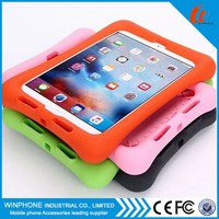 2016 Shockproof multi-functional case with holder for iPad air 2