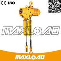 0.5T/500Kg Curve Running Engine Trolley Type Mini Hoist Parts