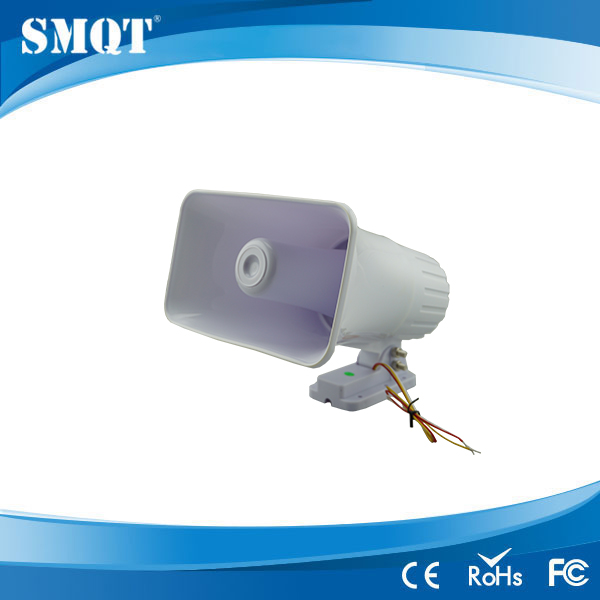 120dB fire and emergency Electric Motor Siren
