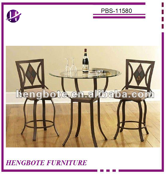 Bar Table And Bar Chair/unique bar table furniture for sale